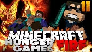 download lagu Minecraft Hunger Games Catching Fire 11 - Strategies gratis