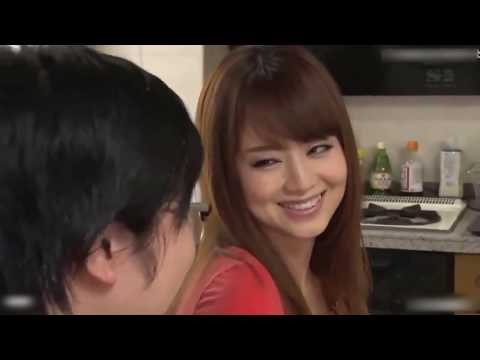 Japanese Daughter in law with Father in laws #1