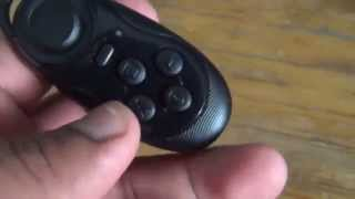 Unboxing de mini gamepad con aliexpress 41
