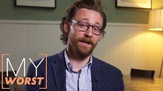 Tom Hiddleston's advice: Have faith in yourself | My Worst