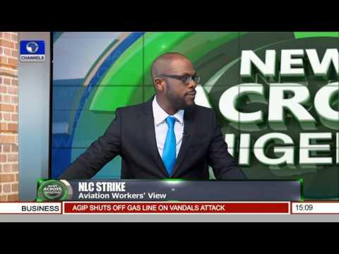 News Across Nigeria: Reps To Investigate Activities Of Avaiation Agencies Pt.1