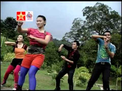 Ida Monika - Rindu Manjadi Dandam video