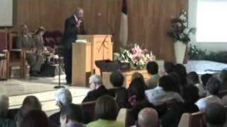 01/08 Testigos de Jehova - Pastor Andres Portes (Serie: Testigos De Jesús)