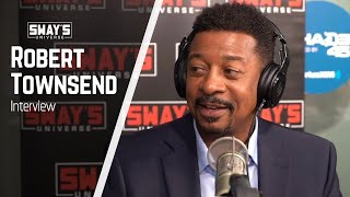 Cinematic Pioneer Robert Townsend Speaks on New Documentary 'Making The Five Heartbeats'