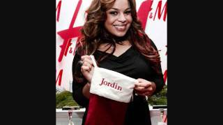 JORDIN SPARKS-ANGELS ARE SINGING