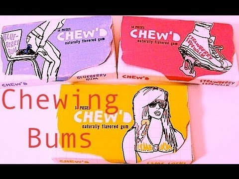 Chewing Bums : Episode 288 – Comedy Show Jay Hind!