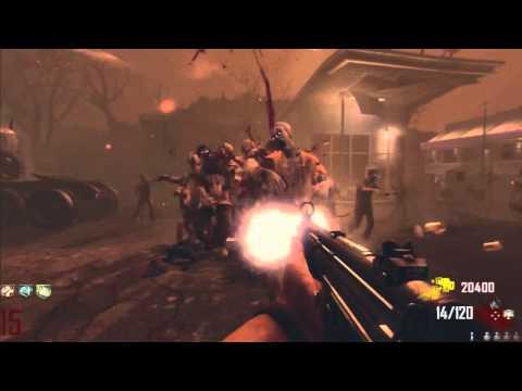 Black Ops 2 Zombies Final Boss
