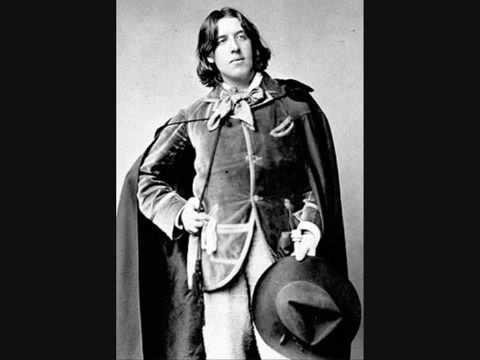 The Ballad of Reading Gaol Oscar Wilde Part 1