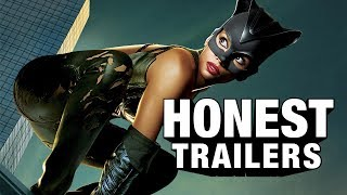Honest Trailers - Catwoman
