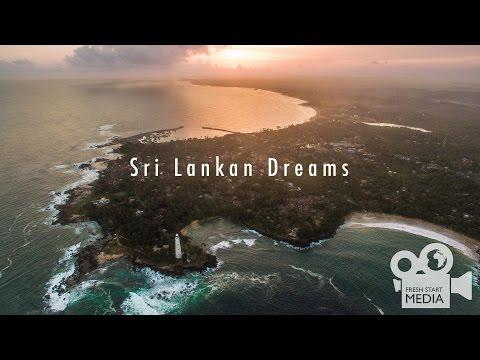 Sri Lanka - SRI LANKAN DREAMS - Fresh Start Media - 4K