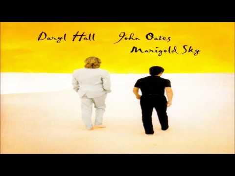 Hall & Oates - Marigold Sky