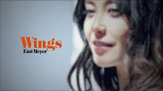 "Emi Meyer - 新譜シングル「Wings」アナログ盤限定リリース ""Wings""のSample Videoを公開 thm Music info Clip"