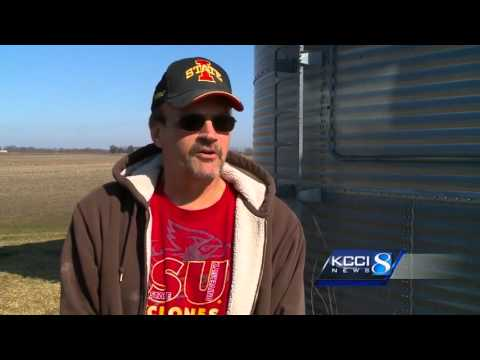 Landowners speak out against Bakken pipeline