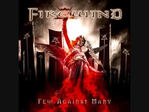 Firewind - No Heroes No Sinners