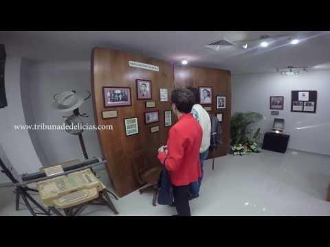 INAUGURAN MUSEO DEL SITIO EN CIUDAD DELICIAS
