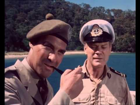 South West Pacific is listed (or ranked) 36 on the list The Best Peter Finch Movies