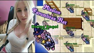 Tibia Adventure 2: Mission Ferumbras Hat - by Divine'Angel