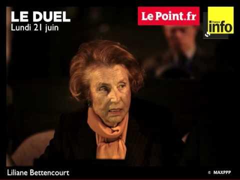 L'affaire Woerth - Bettencourt