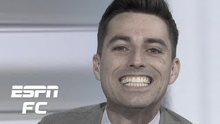 ESPN FC fans love Gab Marcotti, and Sebastian Salazar is the new Craig Burley | Best of the Week