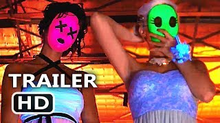 TRAGEDY GIRLS Trailer + Official Clips (2017) Comedy, Movie HD