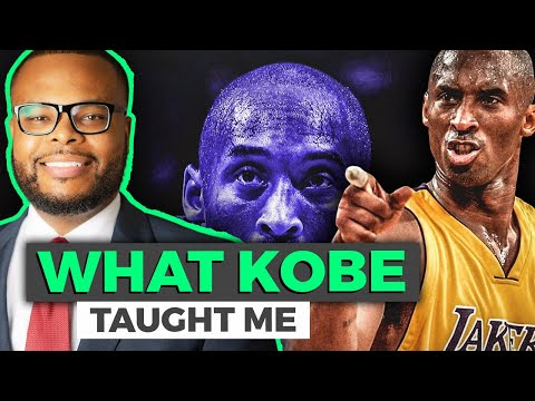 What Kobe Bryant Taught Me About Success in Medicine