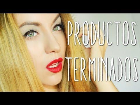 Productos Terminados Vol:XIII || GotyMakeUp3