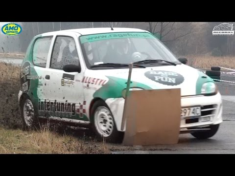 Noworoczny Rallysprint AZT 2015 – The Best Of by OesRecords