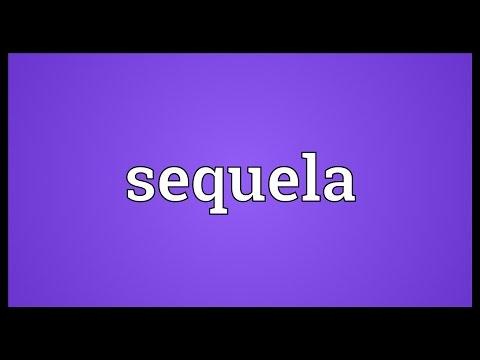 Header of sequela