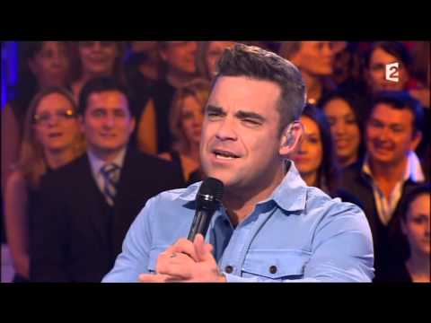 Robbie Williams - Candy - 03/11/2012