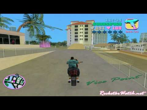 #23 - Love Juice | Grand Theft Auto: Vice City (PC)
