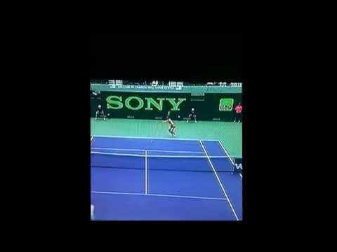Maria Sharapova versus Petra Kvitova in Sony Open 2014