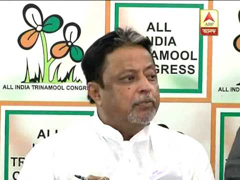 Mukul roy on BJP's win at Bashirhat constituency