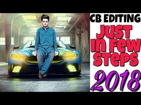 CB Editing 2018 | Picart Photo Editing | CB Editing In Picart