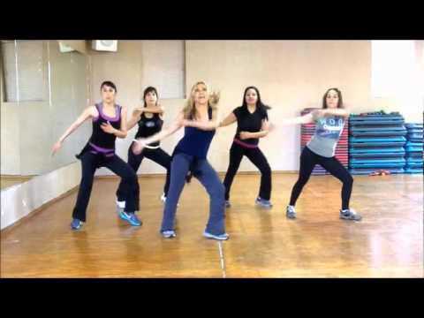 ZUMBA VERO TKT HASTA QUE SALGA EL SOL BY DON OMAR Music Videos