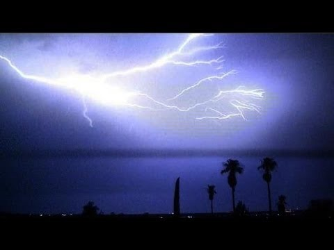 Monsoon 2013 - July 1, Tucson Arizona