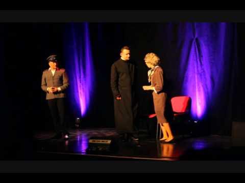 Kabaret Nowaki - Plebania (CKE 16.02.2015 r.)