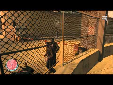 GTA IV Carmageddon 2