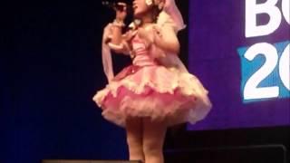 Anime Boston 2012 - Haruko Momoi Concert - 21 Seiki