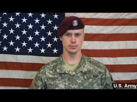 Bowe Bergdahl Seen As A Hero, Traitor By Fellow Soldiers