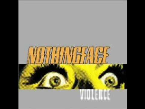 Nothingface - Blue Skin