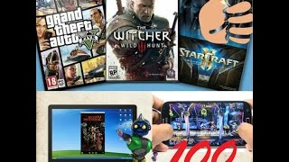 Best websites to download (Pc/Android) games for free