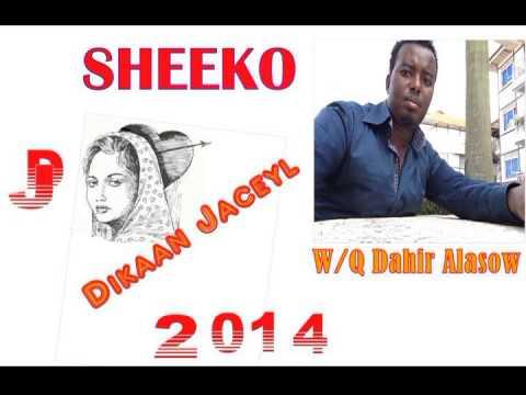 Sheeko Dikaan Jaceyl Part1 Wariye Shakeeti