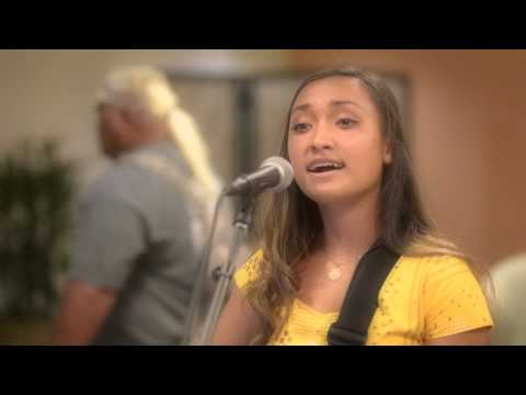 Hawaiian Airlines' Pau Hana Fridays - Maka'ala Perry - Alu Like