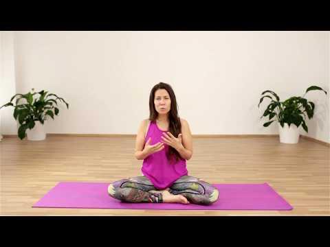 Warum Yoga in der Schwangerschaft? | Bevor wir starten | Schwangerschafts-Yoga