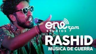 download musica Rashid - Música de Guerra - ONErpm Showcase