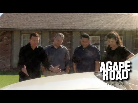 AGAPE ROAD Episode #4 (The Road Trip) HD