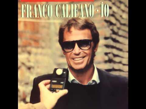 Franco Califano – Sulle dita di una mano