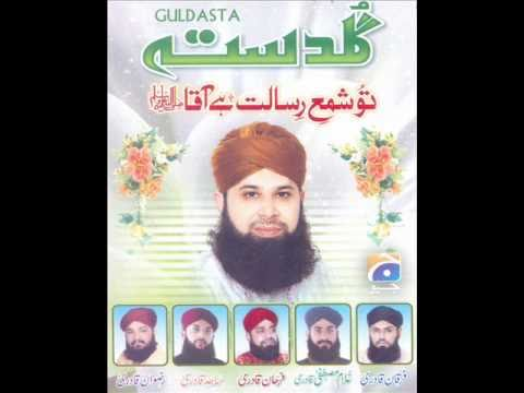 Guldasta 2010 - Rizwan Qadri - Dar-e-rasool Pay.wmv video
