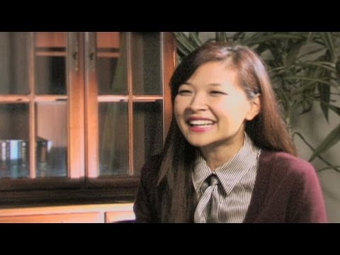 MTV's SuChin Pak Interview Video
