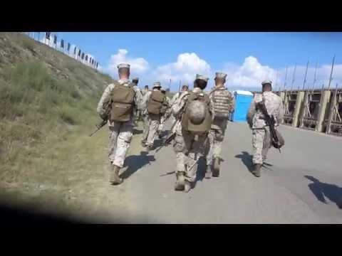 Marine Corps Rifle Range (4K)